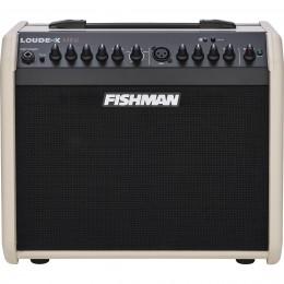 Fishman Loudbox Mini Bluetooth Special Edition Cream Front