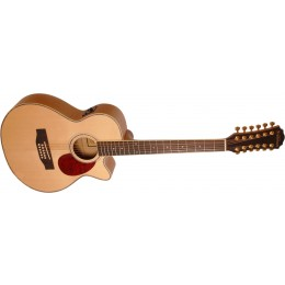Freshman FA1AM12 Acoustic 12 String Guitar