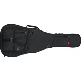 Gator-Transit-Series-Acoustic-Guitar-Bag-GT-ACOUSTIC-BLK-Front