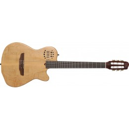 Godin ACS-SA Multiac Nylon Natural Electro Classical Guitar
