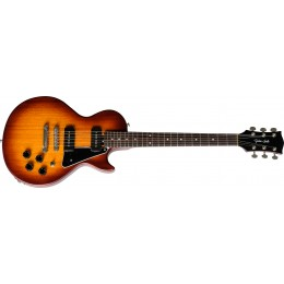 Gordon Smith GS2-60 P90 All Mahogany Tobacco Sunburst