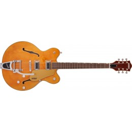 Gretsch G5622T Electromatic Center Block Double-Cut with Bigsby Laurel Fingerboard Speyside Front
