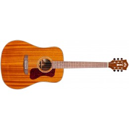 Guild D-120 Westerly Natural Acoustic Guitar