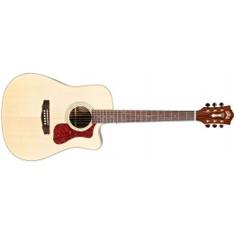 Guild D-150CE Westerly Dreadnought Acoustic Natural