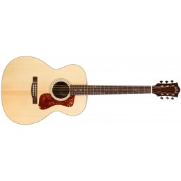 Guild OM-240E Westerly Archback Orchestra Acoustic Natural