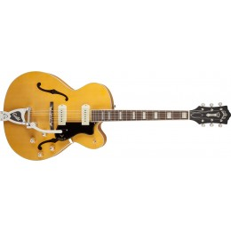 Guild X-175B Manhattan with Bigsby Blonde