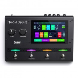 Headrush-Gigboard-Front