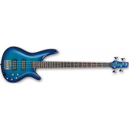 Ibanez SR370E-SPB Sapphire Blue 4 String Bass