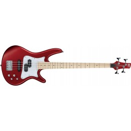 Ibanez-SRMD200-CAM-Mezzo-Candy-Apple-Matte-Front