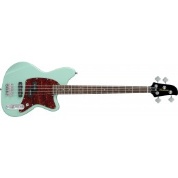 Ibanez TMB100 Mint Green Talman Bass