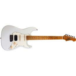 Jet-Guitars-JS-400-HSS-Olympic-White-Front