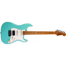 Jet-Guitars-JS-400-HSS-Sea-Foam-Green-Front