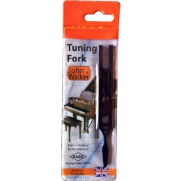John Walker Blued Steel Tuning Fork A 440