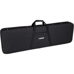 Kinsman HFB6 Standard Hardfoam Case for Bass Guitar