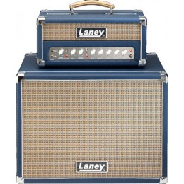 Laney Lionheart L5 Head and LT112 Studio Rig
