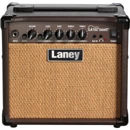 Laney LA15C Acoustic Amp Front