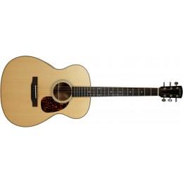 Larrivee OM-02 Acoustic Guitar Front