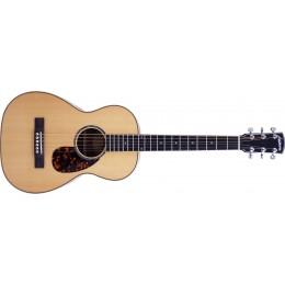 Larrivee-P-05-Select-Mahogany-Series-Parlour-Guitar-Front