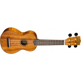 Mahalo Limited Edition II Soprano Ukulele U/LTD2