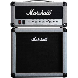 Marshall 2525H Mini Jubilee Head 1912V VS 1x12 Half Stack