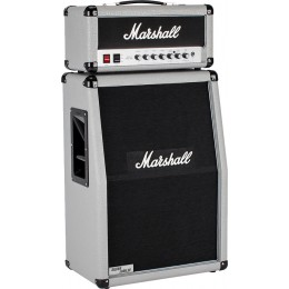 Marshall 2525H Mini Jubilee 2536A Half Stack Amp Package