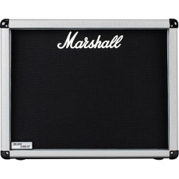 Marshall 2536 Silver Jubilee 2x12 Celestion G12 Vintage Cab