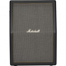 Marshall Origin212A Angled Cabinet For Origin Amps Front