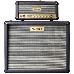 Marshall Design Store SC20H with 1936G Purple Front