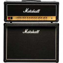 Marshall-DSL100HR-With-MX212-Half-Stack-Package-Front