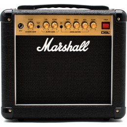 Marshall DSL1 Combo Amplifier Front