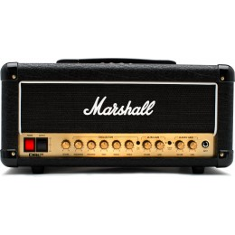 Marshall DSL20H Head Amplifier Front