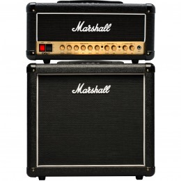 Marshall-DSL20HR-With-MX112R-Half-Stack-Package-Front