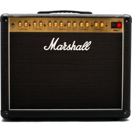 Marshall DSL40C Combo Amplifier Front