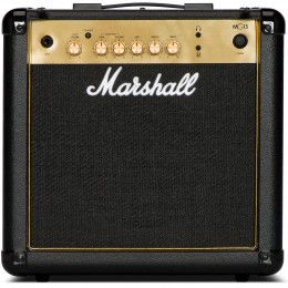 Marshall-MG15G-Combo-Amplifier-Front