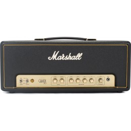 Marshall Origin 50H Head Amplifier Front