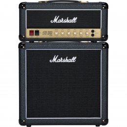 Marshall-Studio-Classic-SC20H-Head-With-SC112-Cab-Half-Stack-Package-Front