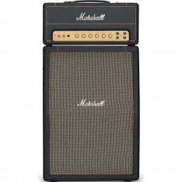Marshall Studio Vintage SV20H Head With SV212 Half Stack Pack
