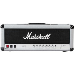 Marshall 2555X Silver Jubilee Re-Issue Head Amp