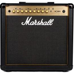 Marshall MG50GFX Guitar Amp Combo Front