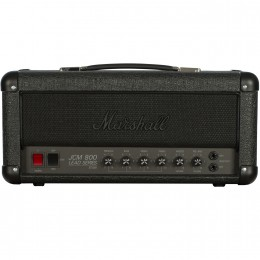 Marshall Studio Classic SC20H Head All-Black Stealth Front
