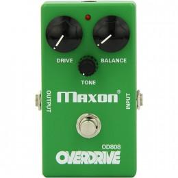 Maxon OD808 Overdrive Pedal