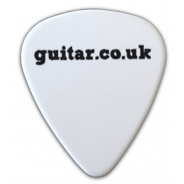 D'Andrea Guitar.co.uk Plectrum Guitar Pick
