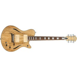 Michael Kelly Hybrid Special Spalted Maple Front