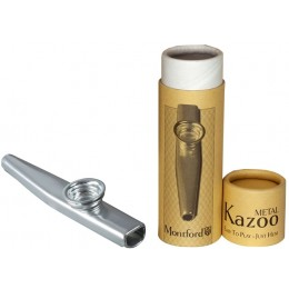 Montford Metal Kazoo main