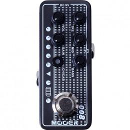 MOOER Cali MK 3 008 MMPA8 Guitar Preamp Pedal