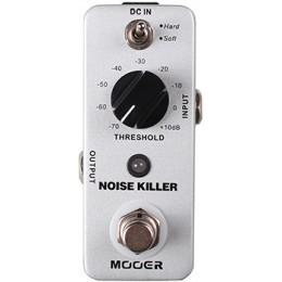 MOOER Noise Killer Noise Gate MNG1
