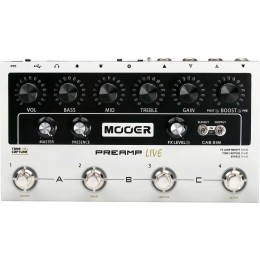 Mooer-Preamp-Live-Front