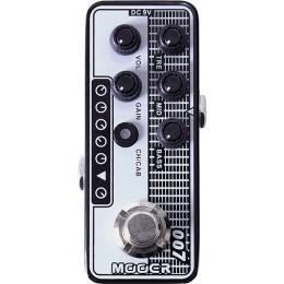 MOOER Regal Tone 007 MMPA7 Guitar Preamp Pedal