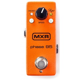 MXR Phase 95 M290 Micro Guitar Effects Pedal