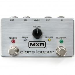 MXR M303 Clone Looper Front